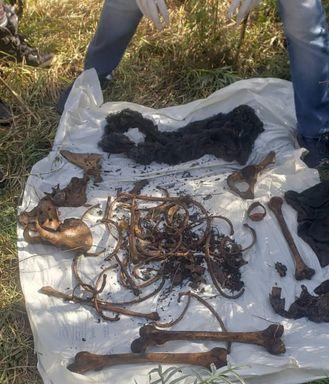 Ossos humanos são encontrados dentro de poço em propriedade de Chapecó