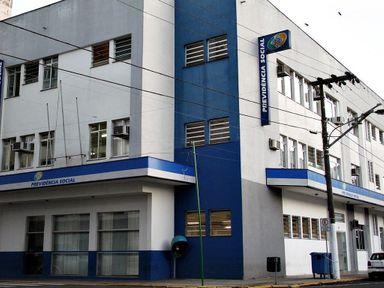 Agências do INSS estarão fechadas na próxima segunda-feira (23)
