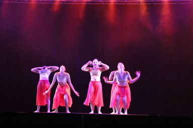 Terceira noite do Dance Joaçaba 2019 conta com aproximadamente cinquenta apresentações