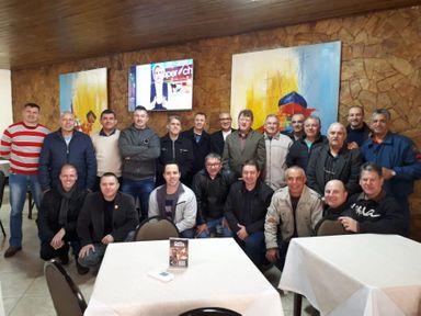 11º BBM promove encontro de militares da reserva