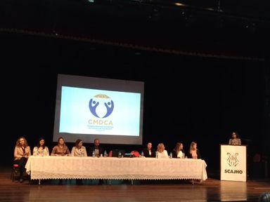 Candidatos ao cargo de Conselheiro Tutelar são apresentados em Joaçaba