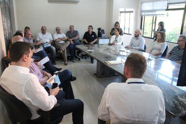 Lançamento da cartilha foi realizado na Prefeitura