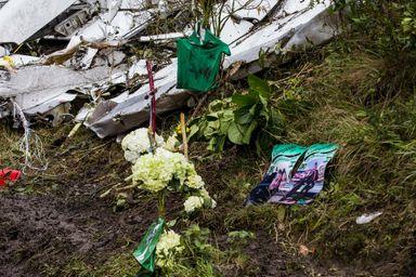 Presa controladora investigada por acidente com voo da Chapecoense