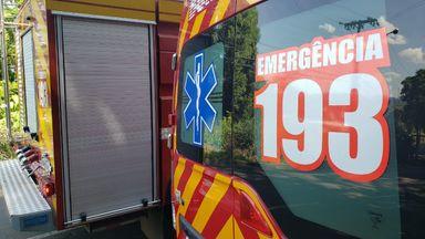 Tragédia: criança desaparecida em Luzerna é encontrada morta