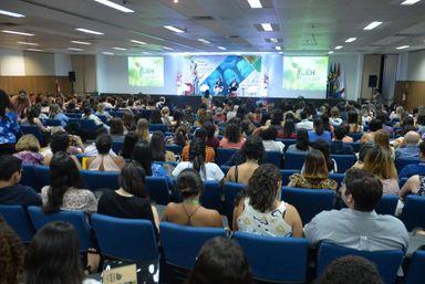 Envelhecimento Humano no Século 21: atuações efetivas na promoção da saúde e políticas sociais foi o tema o do evento