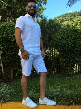 Moda Masculina para o Réveillon: looks para usar na virada